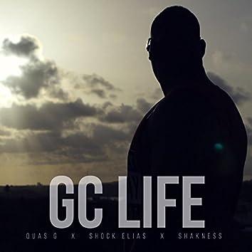 GC Life (feat. Shock Elias & Shakness)