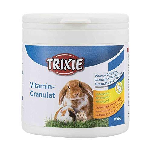 Vitaminas para roedores Granulado TRIXIE