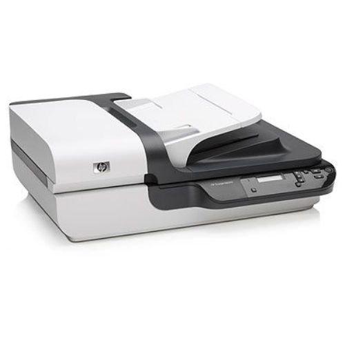 HP Hp Scanjet N6310