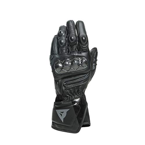 Dainese Carbon 3 Damen Motorradhandschuhe Schwarz XS