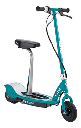 Our #8 Pick is the Razor E200SElectric Scooter with Seat