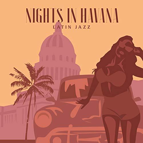 Slow Salsa – Jazz Ambience