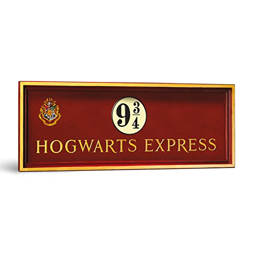 Noble Collection NN7041 Harry Potter Collectibles Idée Cadeau