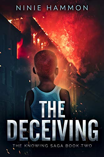 The Deceiving (The Knowing Saga Book 2)