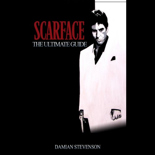 Scarface: The Ultimate Guide cover art