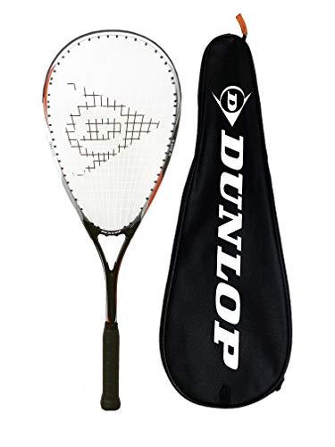 Dunlop Predator Biotec - X-Lite Squashschläger (Verschiedene Optionen) (Schläger)