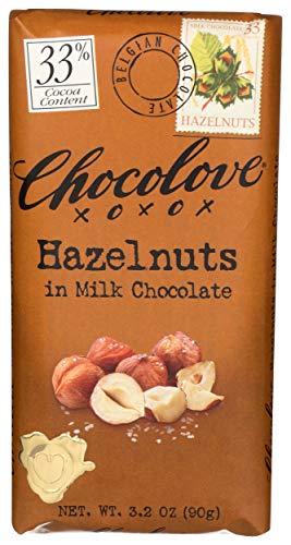 Top 10 Best milk chocolate bar Reviews