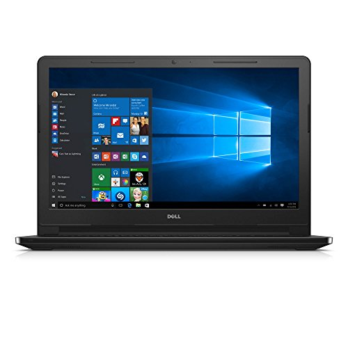 Dell Inspiron i3558-14590BLK 15.6' FHD Laptop (5th...