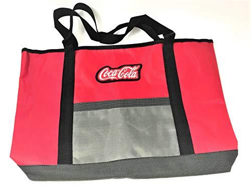 Coca Cola Classic Tote Bag Large