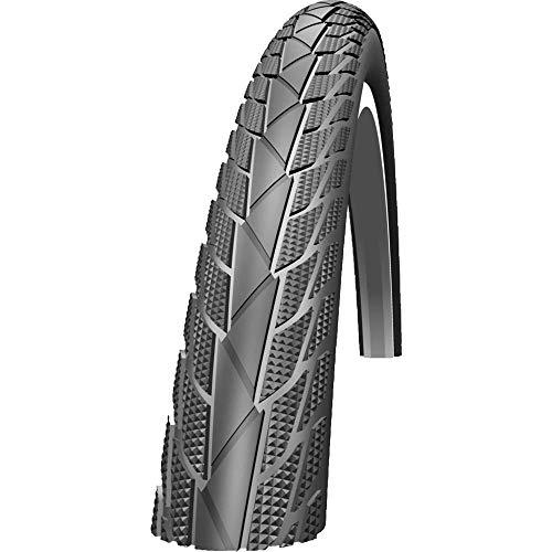 Impac buitenband 28x1.60 (42-622) Streetpac anti-lek reflectie zwart