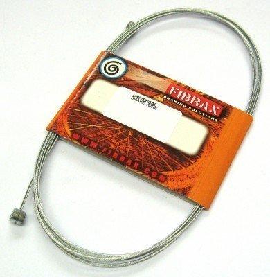Fibrax universel Xtrax intérieure de câble de frein pour vélo, fil de fer galvanisé