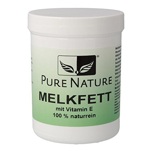 PureNature Melkfett, 250 ml