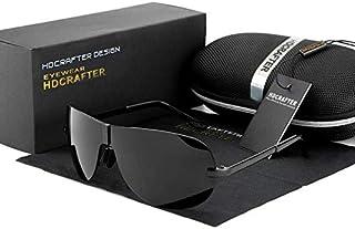نظارات شمسية من اتش دي كرافتر للرجال