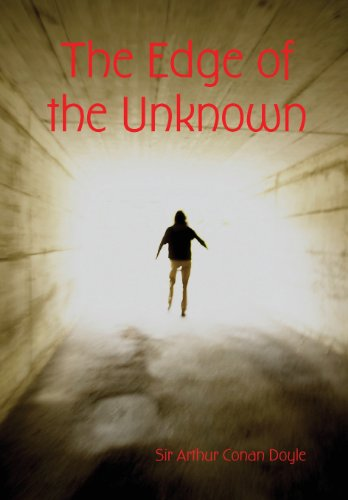 The Edge of the Unknown