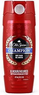 Old Spice オールドスパイス ボディウォッシュ(チャンピオン) 16oz 473ml