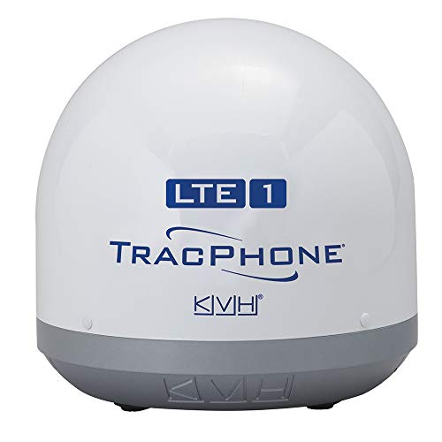 KVH TracPhone LTE-1 Cell/WiFi System