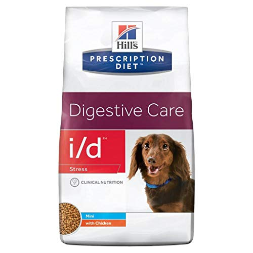 Hill\'s Hund I/D Stress Klein, 1er Pack (1 x 5 kg)