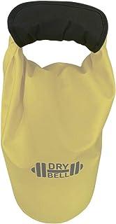 Mokan Extra Comfort Doppio Avvolgere Drybell Maniglia per Borsa Portatile Dry Bag Kettlebell Sand Water Weight