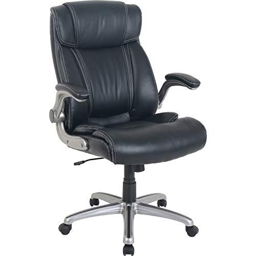 Lorell Chair, Black