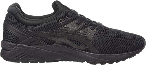 ASICS Unisex-Erwachsene Gel-Kayano Trainer H6D0N-9090 Sneaker, Schwarz (Black/Black 9090), 39 EU