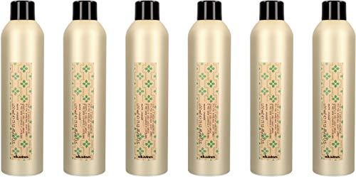 Davines More Inside - Mittlerer Halt Haarspray 6x400 ml