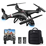 Holy Stone GPS Drone with 1080P HD Camera FPV Live Video for Adults...