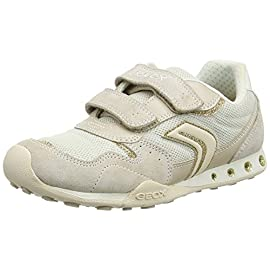 Geox-Jr-New-Jocker-A-Zapatillas-para-Nias