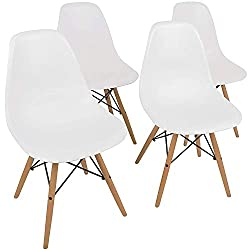 affordable Eames style modern chairs