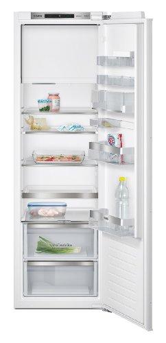 Siemens KI82LAD30 iQ500 Einbau-Kühlschrank / A++ / Kühlen: 252 L / Gefrieren: 34 L / NoFrost / Flachschanier-Technik