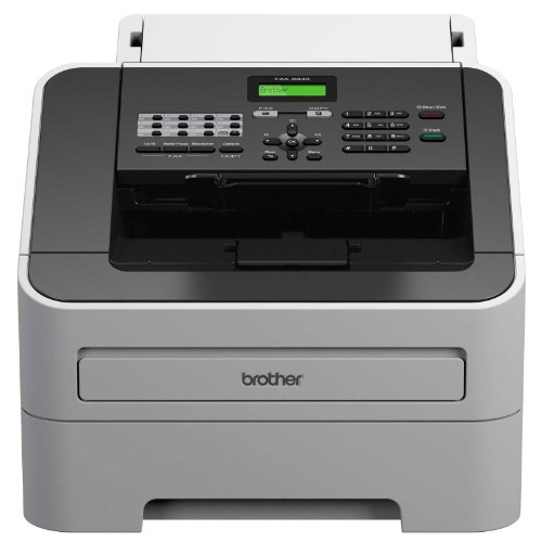 BRTFAX2840 - Brother IntelliFax-2840 High-Speed Laser Fax
