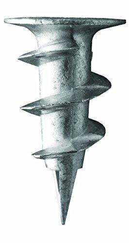 Rawlplug 07 122 Vis autoperceuse Métal Pour plâtre Lot de 25 (Import Grande Bretagne)