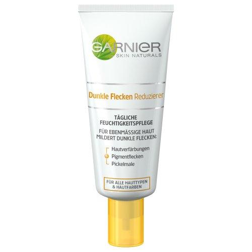 Garnier Dunkle Flecken Reduzierer Tagespflege, 1er Pack (1 x 50 ml)