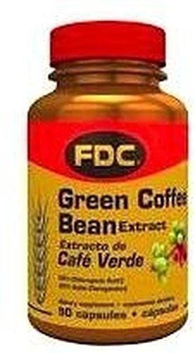 Fdc Cafe Verde - 90 Cápsulas