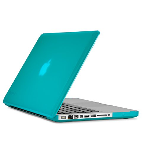 Speck Products SmartShell Case for MacBook Pro with Retina Display 15-Inch, Calypso Blue
