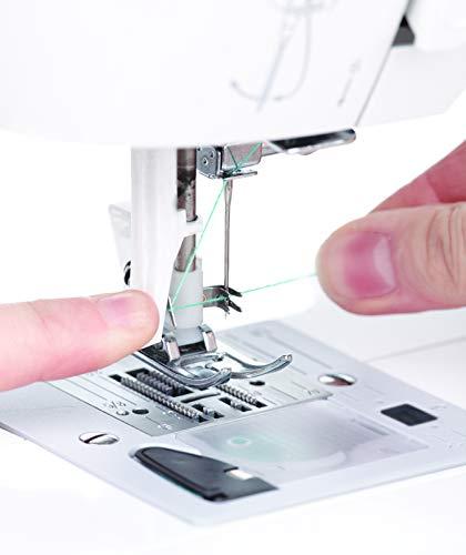 Máquina de Costura Mecânica, Fashion Mate 3333, 220V, Singer