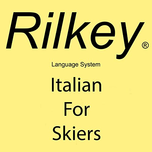 Italian for Skiers cover art