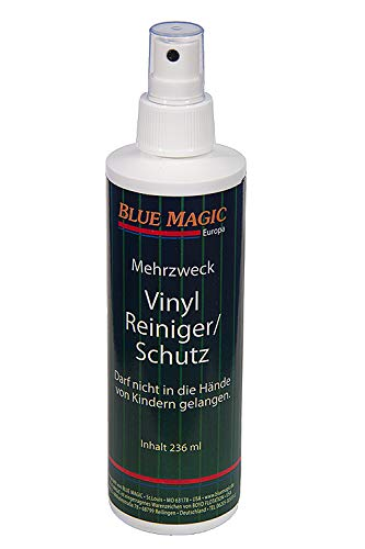 Blue Magic Waterbed Multi-purpose Vinyl Cleaner & Protectant by Blue Magic