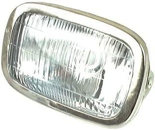 All States Ag Parts Headlight Assembly - 12V Iseki TS1910 TS2810 TS2210 TS2205 TS2510 TS1610 ELJ50-0013 Bolens G192 G294 G194 G292 1421-600-0580-0