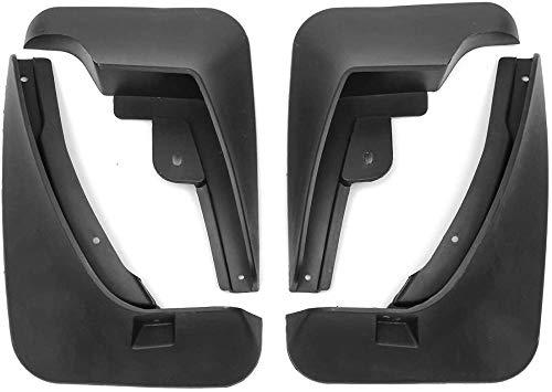 MWTTXX Auto-Schutzbleche, für Renault Captur/Samsung QM3 2013 2014 2015 2016 2017 2018 2019 Schutzbleche