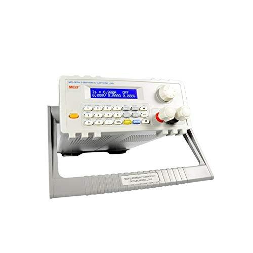 Durable Mesureur de charge électronique MCH-3615A Mesureur de charge électronique CC de haute précision, puissance 150W