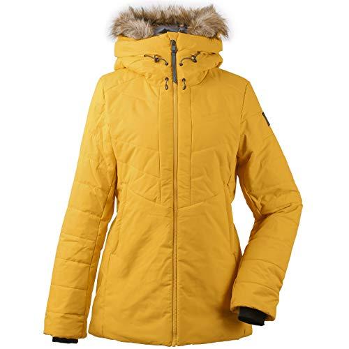 Didriksons Nana Padded Jacket Women - Sehr warme Winterjacke