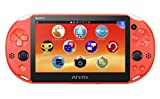 PS Vita Slim - Neon Orange - Wi-fi (PCH-2000ZA24)