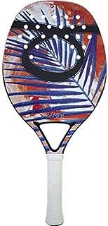 Tom Caruso Racket Racquet Beach Tennis Zero 2018