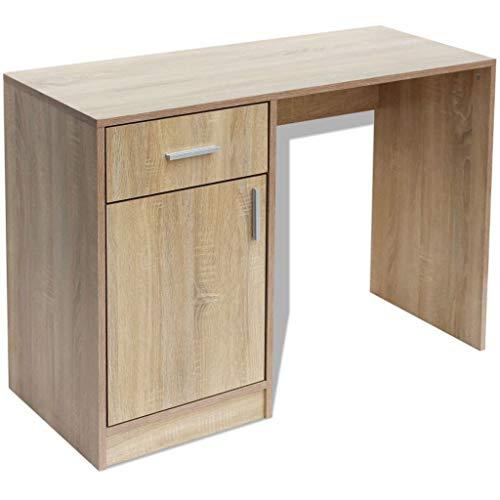 vidaXL Schreibtisch PC Computer Tisch Jugendschreibtisch Kinderzimmer 100x40x73