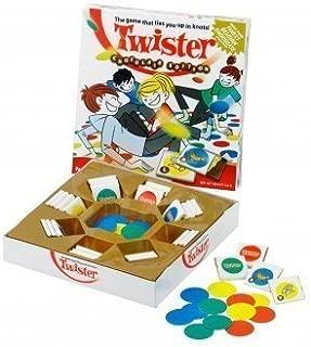 Twister Chocolate Edition