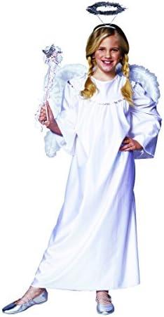 Childrens angel costume _image4