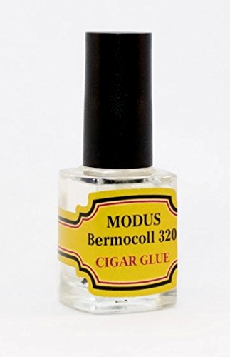 Modus Cigar Glue - 0.50 oz Bottle