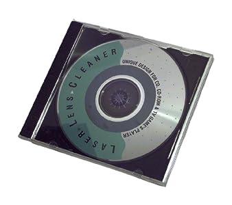 Electrovision CD limpiador de lente
