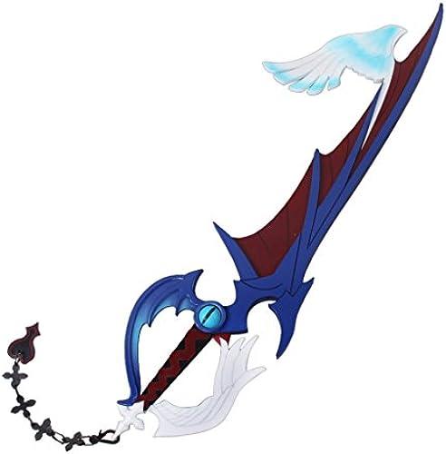 Kingdom Hearts cosplay prop riku keyblade