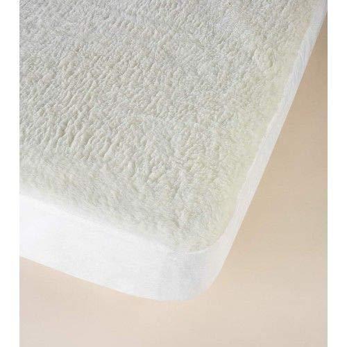 Fleece UNDERBLANKET Matrasbeschermer Luxe Hoeslaken Warm Cover King